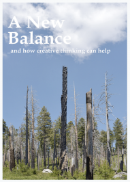 A new balance  _and how creative thinking can help