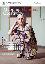 Mapping Flanders Creativity (2010)