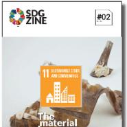 SDGzine 02 the Waste issue