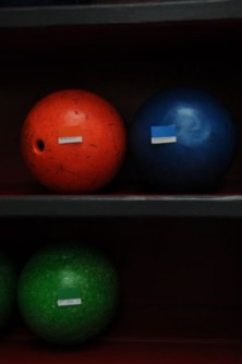 Pantonize bowling