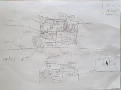 La maison du Labbie d'ALEXY