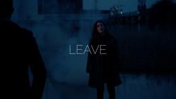 RAVVEL + POLTROCK⎹ LEAVE